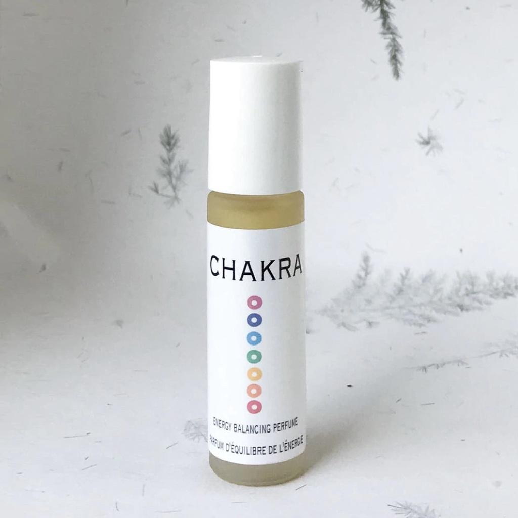 CHAKRA Energy Balancing Perfume