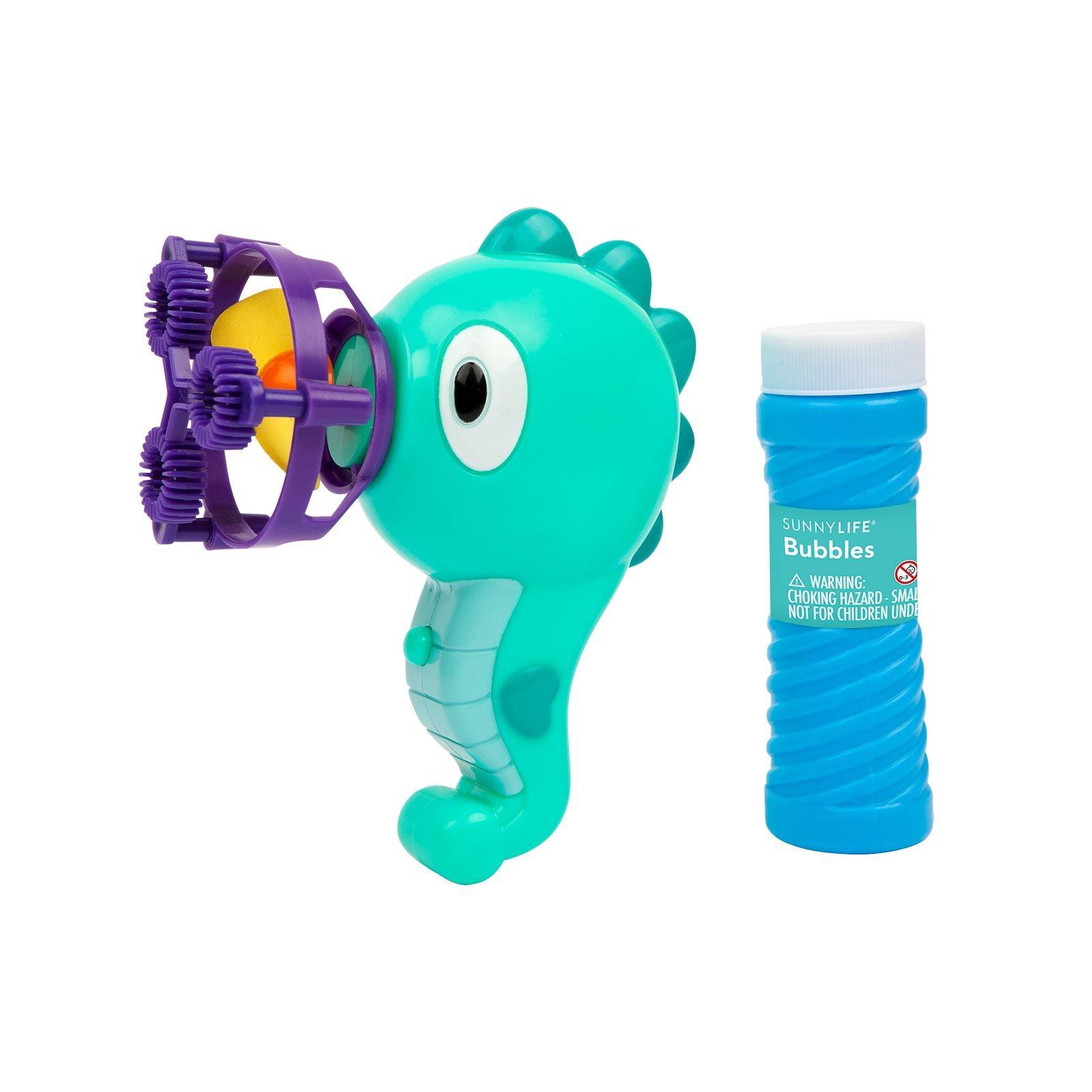 Sunny Life Small Animal Bubbles Seahorse