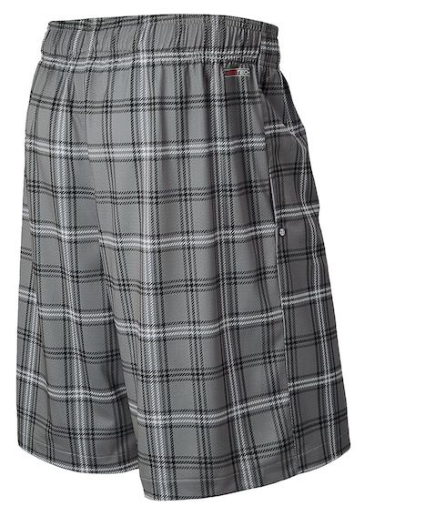 Warrior Caddy Shack Short-Mens