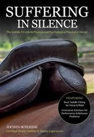 Suffering in Silence by Jochen Schleese