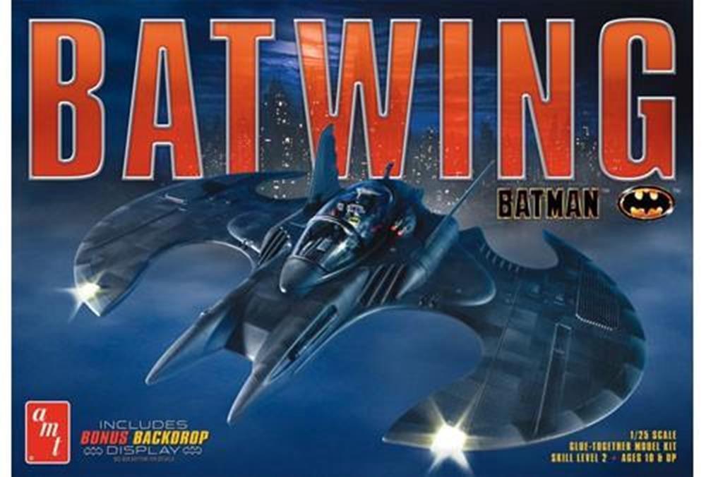 AMT #948 1/25 Batwing