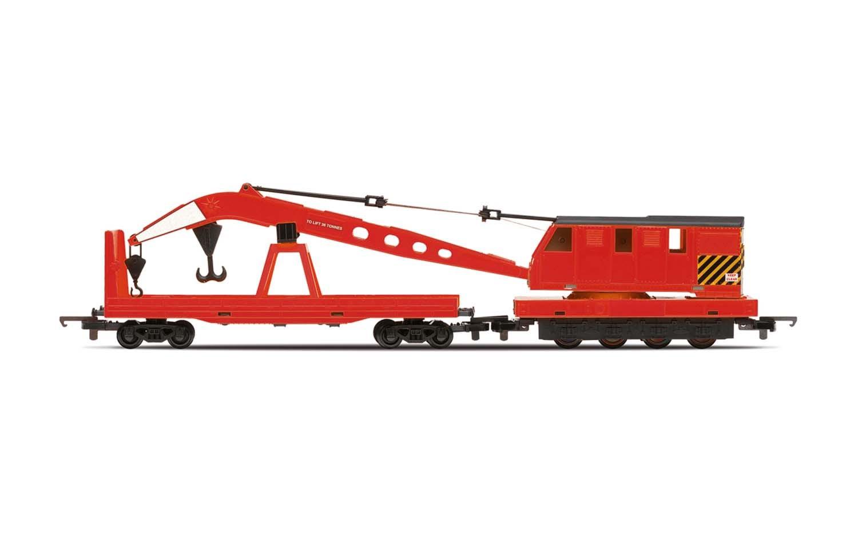 Hornby #R6881 Breakdown Crane