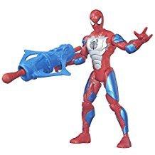 SPIDER-MAN ARMORED SPIDER-MAN