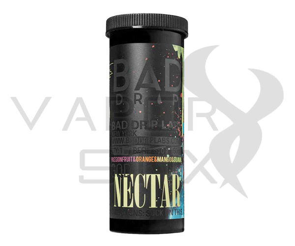 Bad Drip Labs GOD Nectar