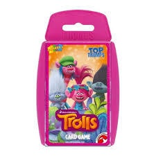 TOP TRUMPS TROLLS