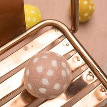 PADDY BALL - QUARTZ PINK