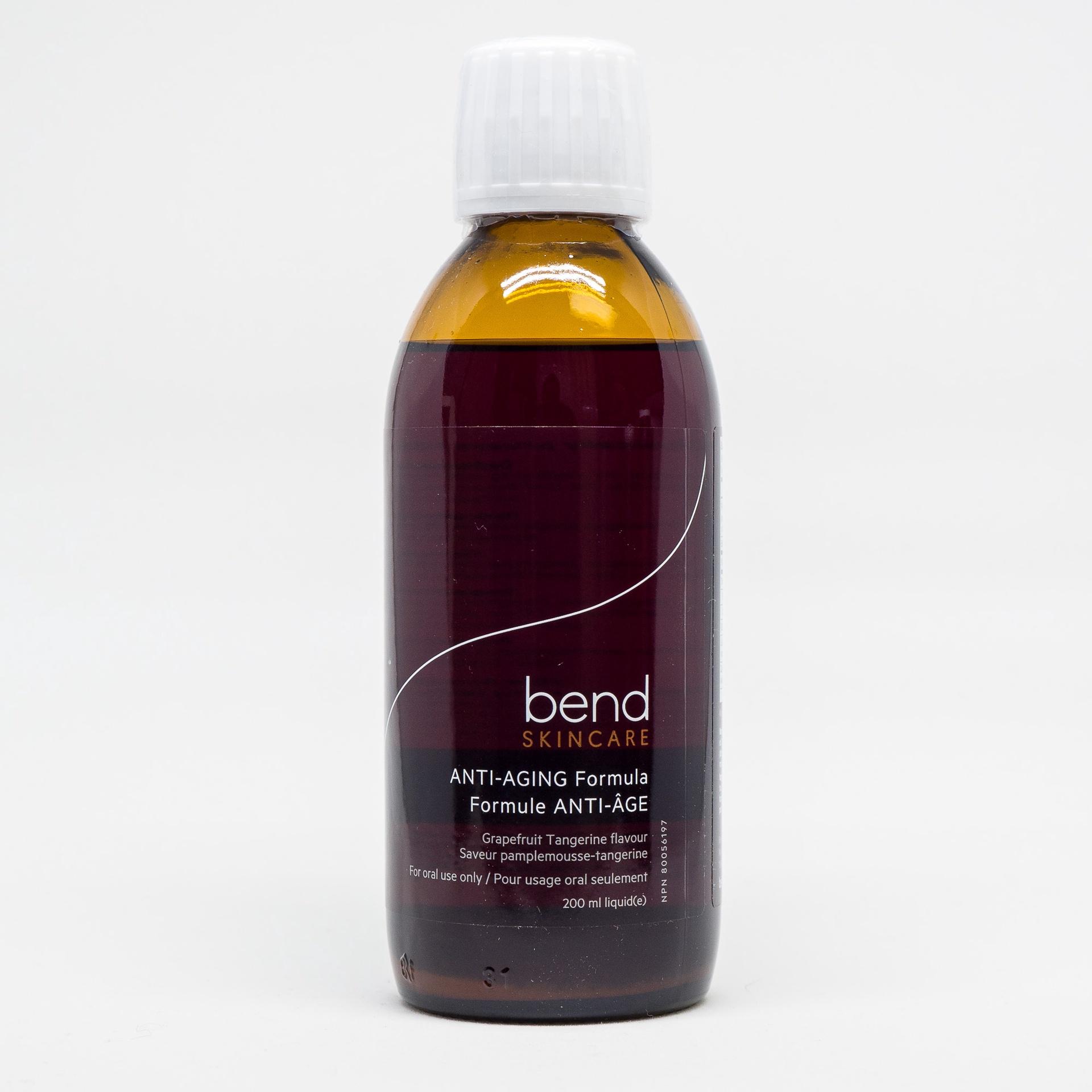 Bend Anti-Aging - Liquid