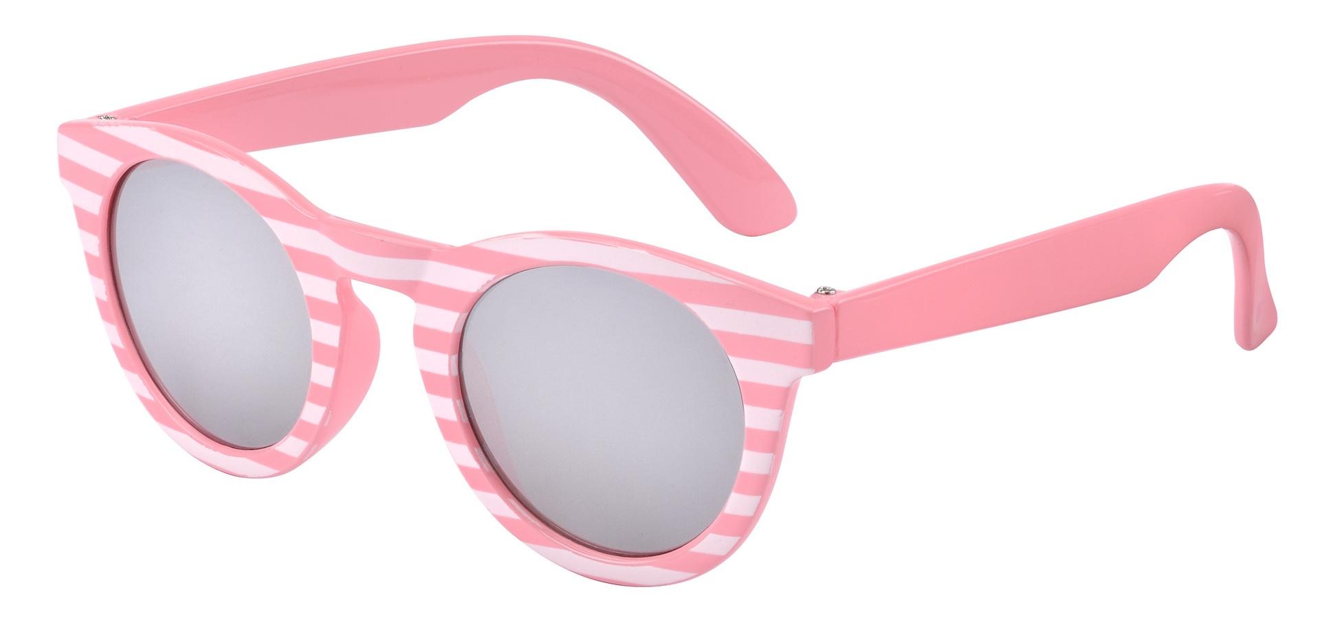 Frankie Ray Baby - Pixie Pink Stripe