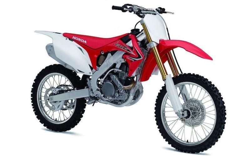 New Ray #57463 1/12 Honda CRF250R