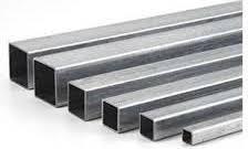 K&S #83010 Square Aluminium Tube 3/32 x .014 (2.36 x .355mm) 1pc