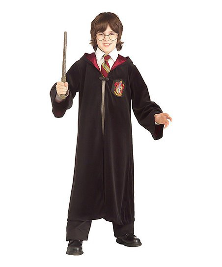 GRYFFINDOR DRESS UP SET 4-6