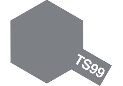 Tamiya Colour Spray Paint #85099 TS-99 LJN Gray