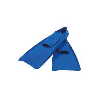 Tech Blade Long Blade Fins Blue