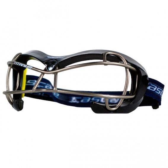 Cascade Poly Arc  Titanium Goggle