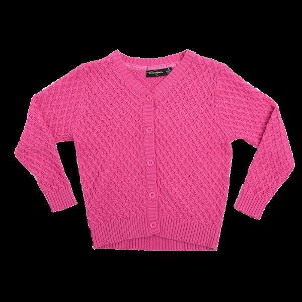RYB VINTAGE CARDIGAN Pink