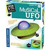 MUSICAL UFO