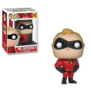 INCREDIBLES 2 MR. INCREDIBLE POP!