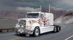 Italeri #3925 1/24 Freightliner FLD 120 Special