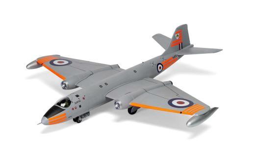 Airfix #A10101C 1/48 English Electric Canberra B(i).6/B.20