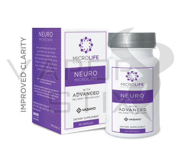 MicroLife Neuro