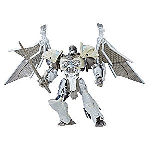 TRANSFORMERS THE LAST KINGHT STEELBANE
