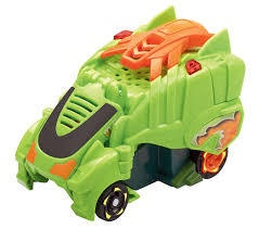 VTECH SWITCH & GO DINOS SPUR THE STEGOSAURUS