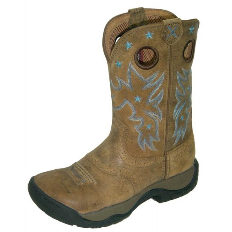 Twisted X Ladies All Around Boot