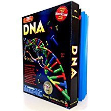 SCIENCE WIZ DNA