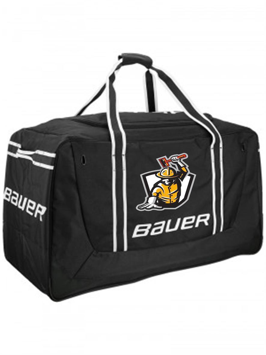 Junior Steelers Hockey Bag