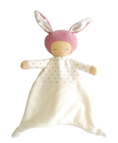 Alimrose Charlie Comforter 30cm - Pink