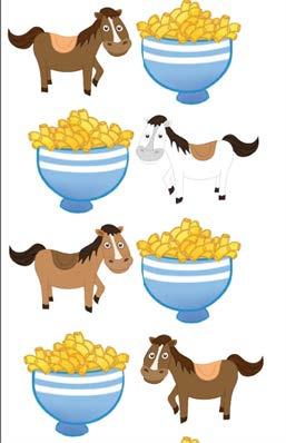 Dreamers and Schemers Boot Socks Pony Pony Macaroni