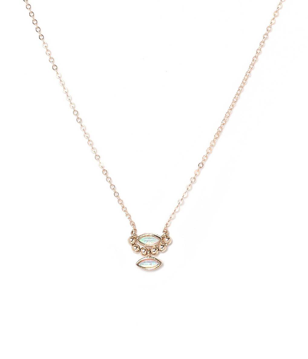 Gold Alastar Necklace