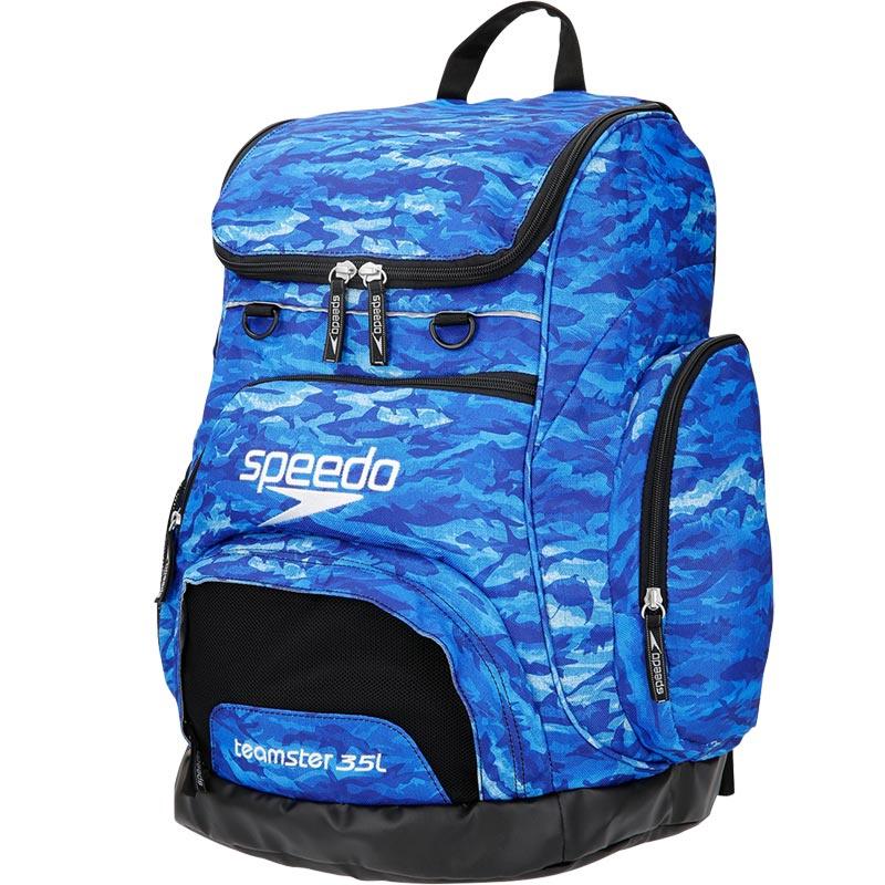 35L USA Teamster Backpack Sea Life