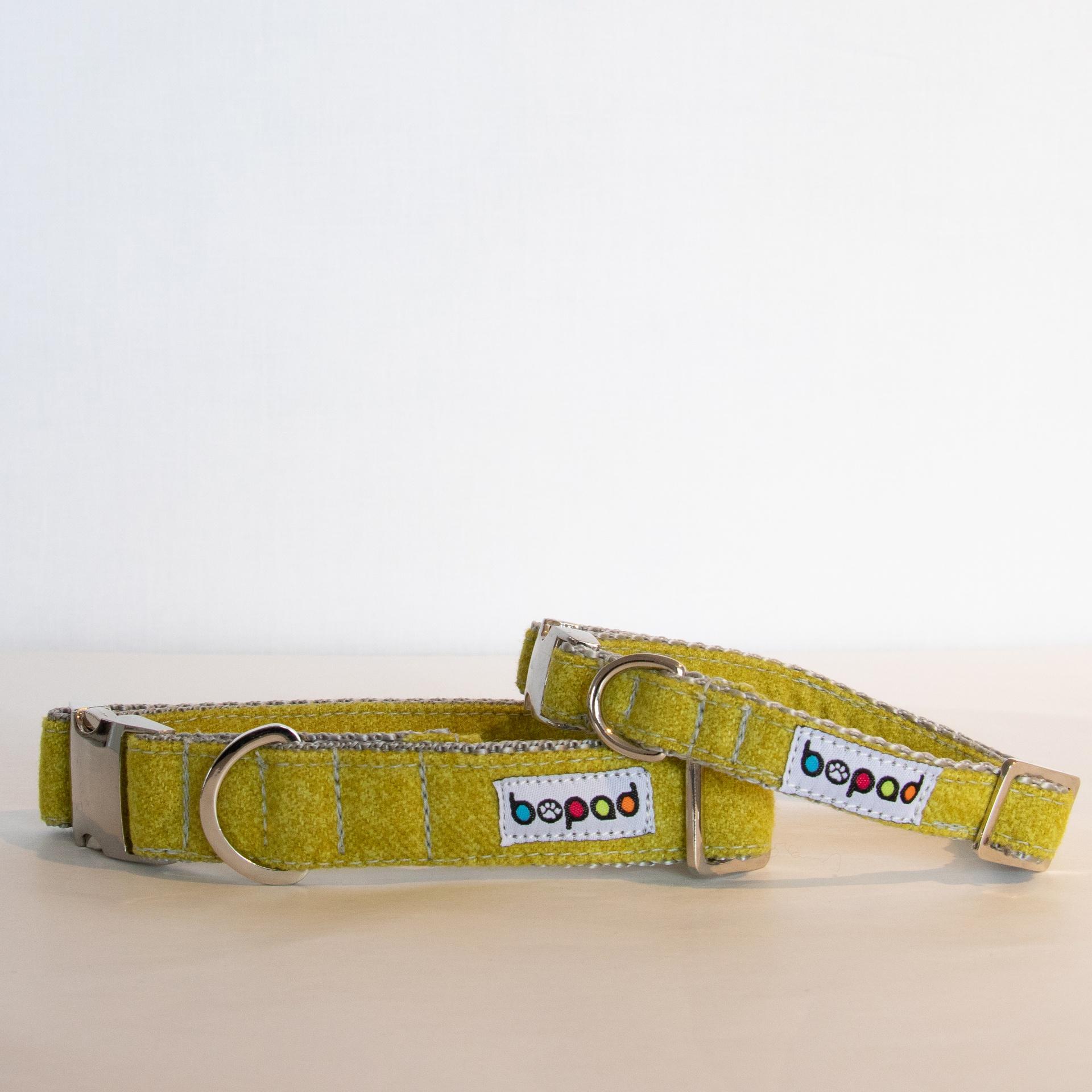 Fabric/Webbing Dog Collars