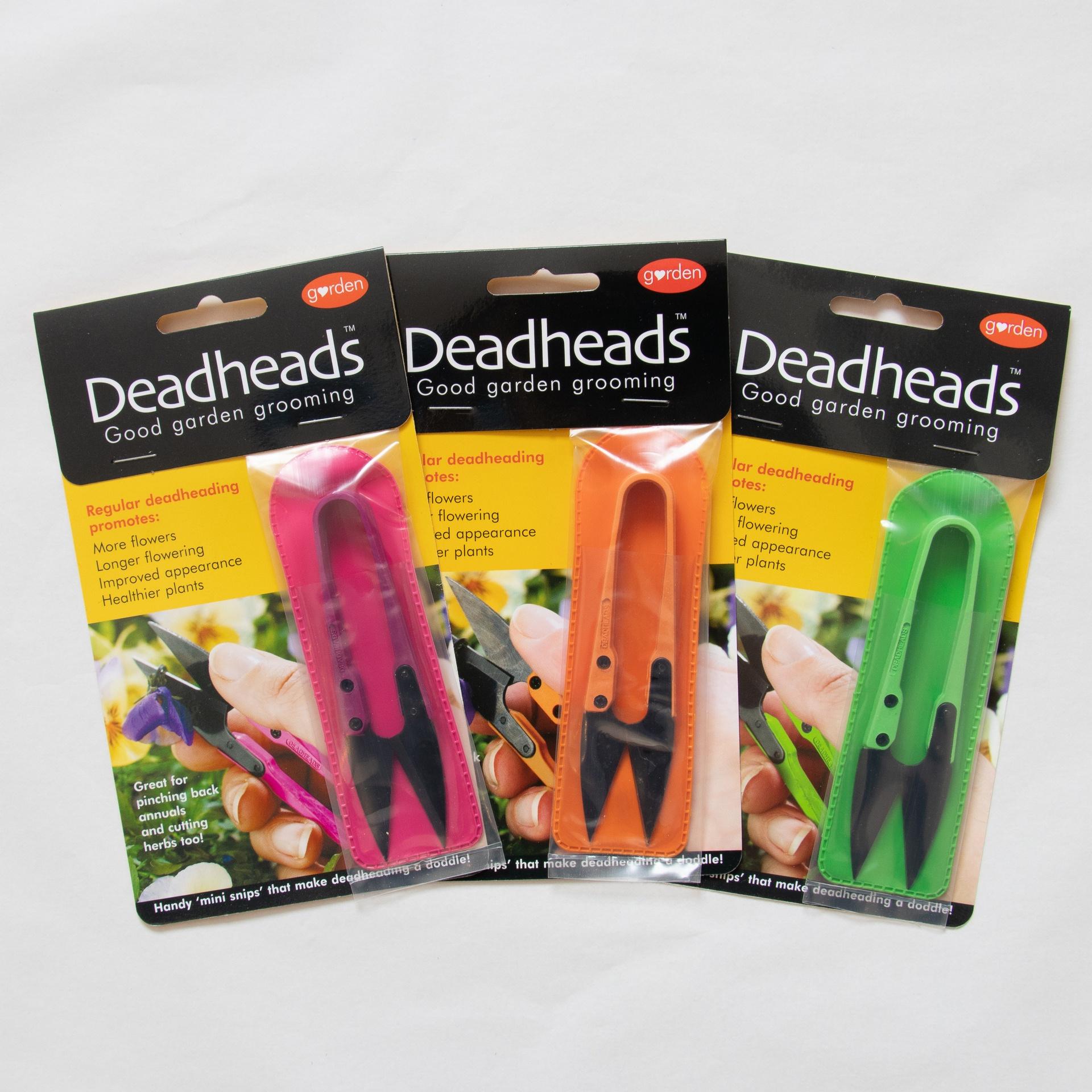 Dead Header