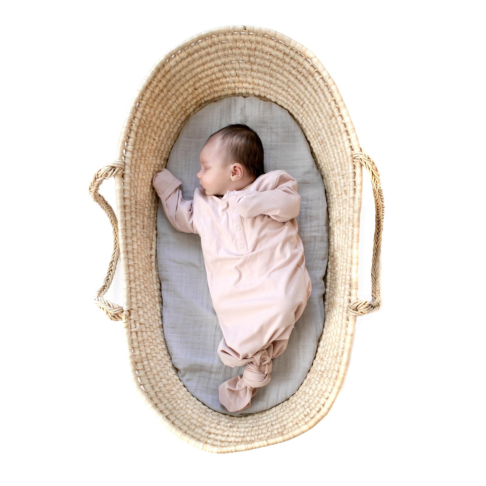 ESSENTIALS BABY SLEEP GOWN