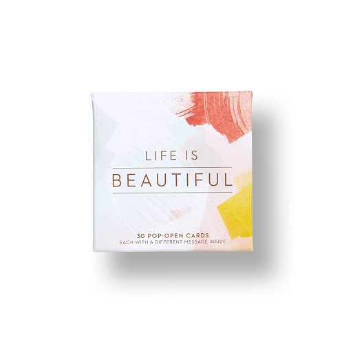 Thoughtfulls | Life Is Beautiful