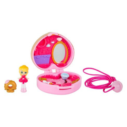 SHOPKINS SECRET LOCKET