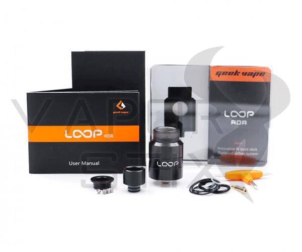 Geek Vape Loop RDA