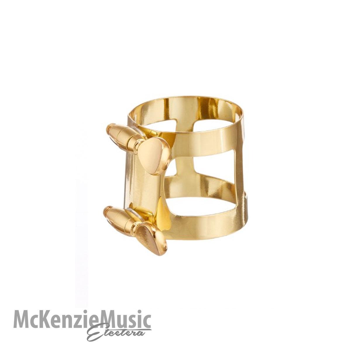Baritone Saxophone Ligature Metal