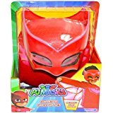 PJ MASK DELUXE DRESS UP RED