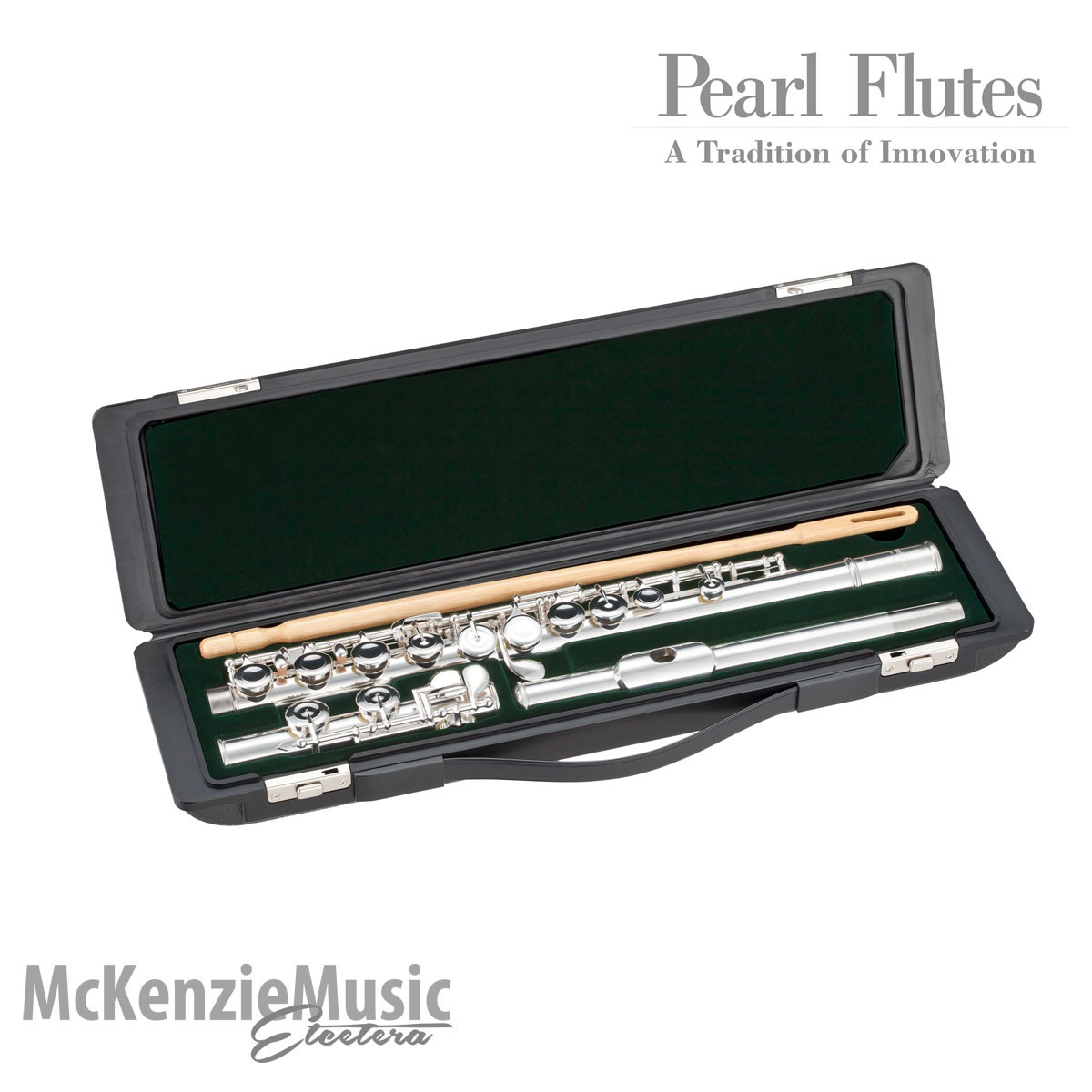 Pearl PF500 Student Flute