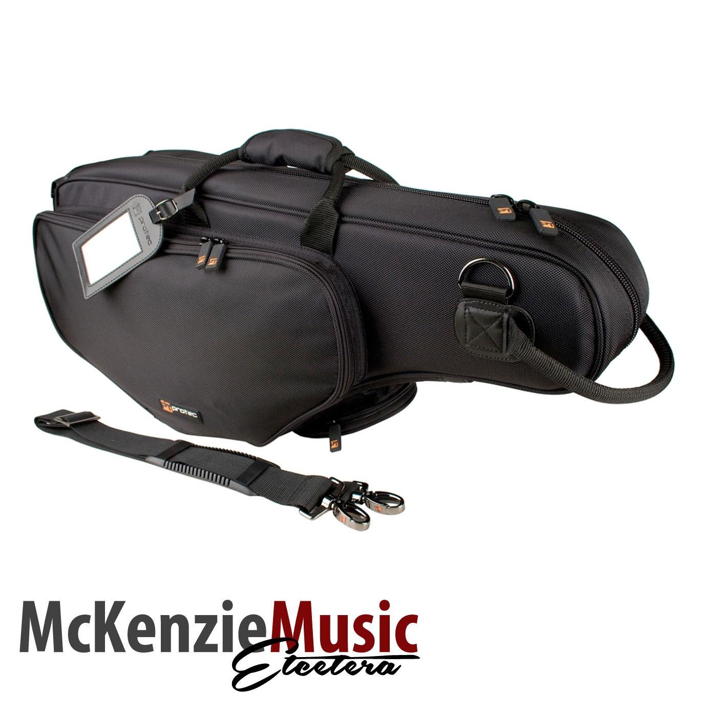 Protec Deluxe Alto Sax Gig Bag