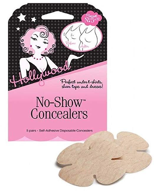 No Show Concealer Stickers