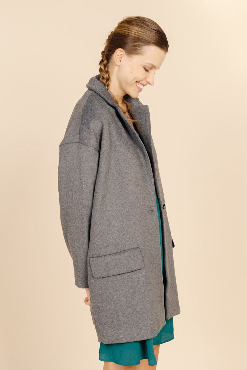 Artlove Maryne Coat
