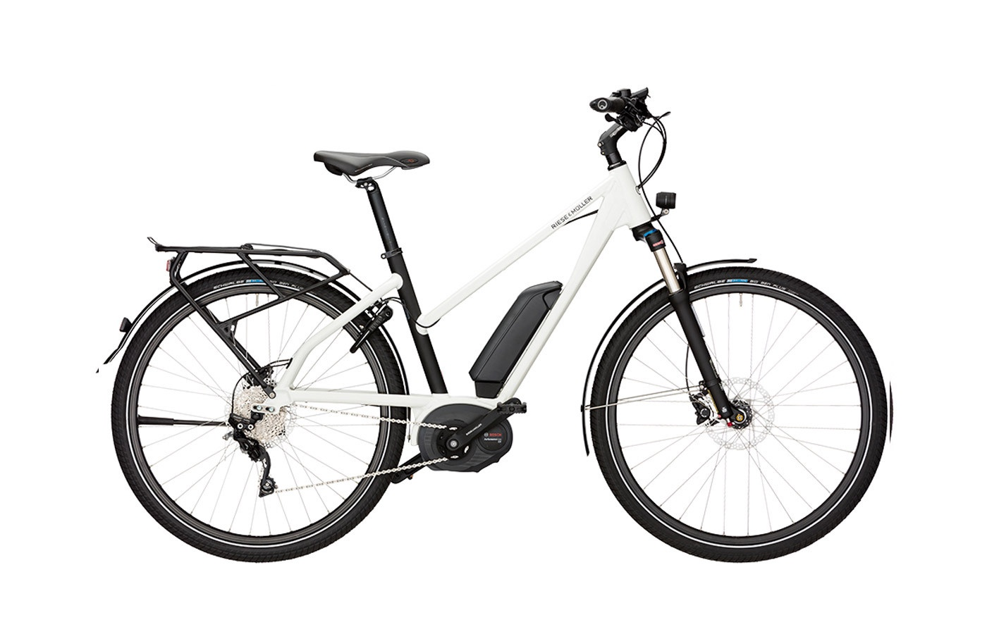 Riese & Muller Charger Mixte