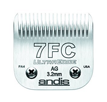 Andis AG Detachable Blade #7FC