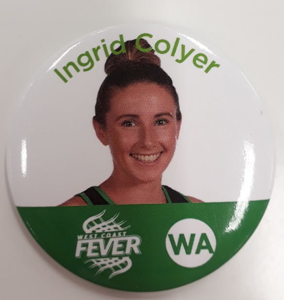 WCF Player Button Badge
