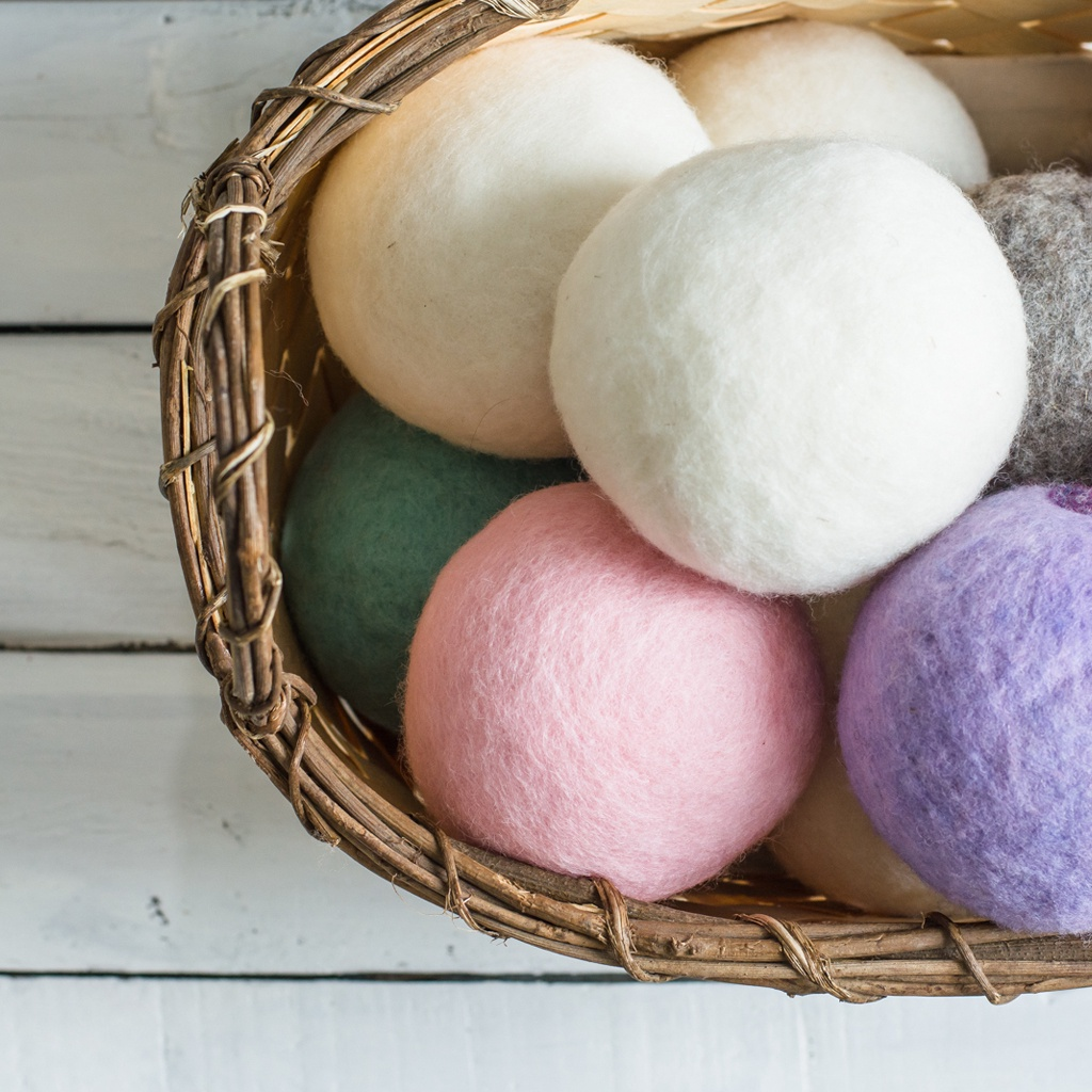 Dryer Balls (assorted)