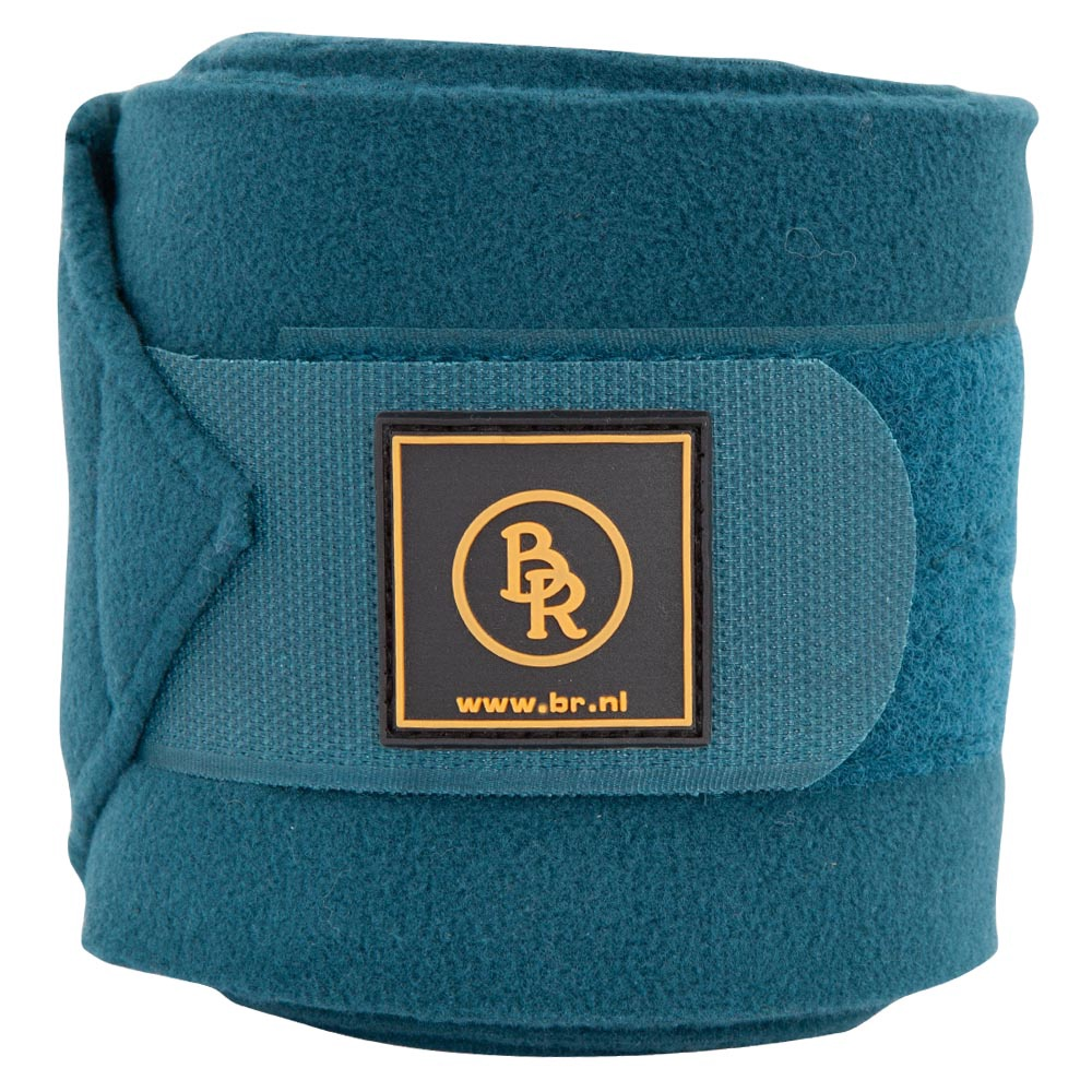 BR Fleece Polo Wraps